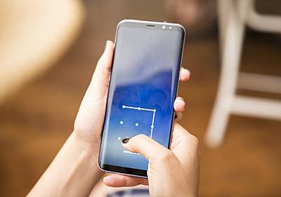 パスコードより便利? Androidデバイスのロックを解除する7つの方法 | ライフハッカー[日本版]