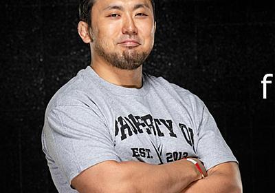 【プロレス】猪木の団体でデビューしたロビンソンの直弟子、鈴木秀樹がWWEに電撃入団 | BBMスポーツ | ベースボール・マガジン社