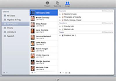 アップル、新iPad発表の裏でひっそりと法人向けiPad管理ツールもリリース - ZDNet Japan