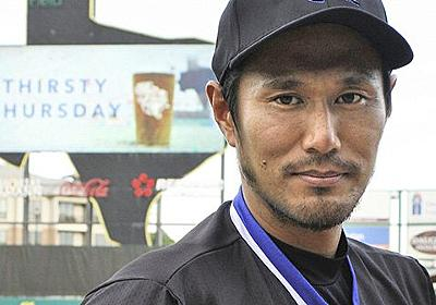 久保康友を生き残らせた頭の使い方。松坂世代の「できない子」の視線。 - MLB - Number Web - ナンバー
