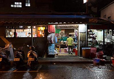 台北で夜に美味しい絶品水餃子が食べたいなら、龍門客棧餃子館に行くべき!   暮らすように旅する。台湾