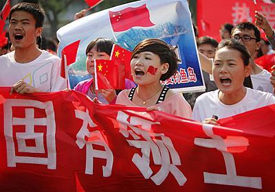 ついに本性をさらけ出した人民不在の中国帝国 牙をむく偽善・独善の偽国家にどう対峙すべきか(1/4)   JBpress(Japan Business Press)