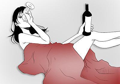 お酒が体から抜けるまでの時間を知ってますか?「お酒の雑学」 | ケメ子のウェブログ