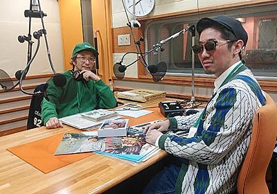 DJ俚謡山脈の民謡沼めぐり - NHK