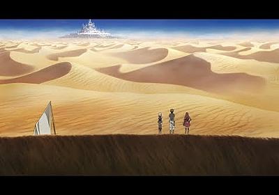 劇場版 「Fate/Grand Order -神聖円卓領域キャメロット-前編 Wandering; Agateram」第3弾特報
