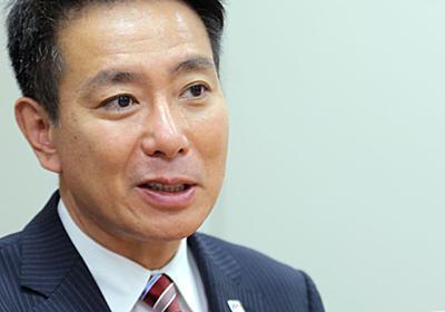 前原誠司氏、民進党の新代表に 「多くの国民が政権交代などできっこないと思っているが…」