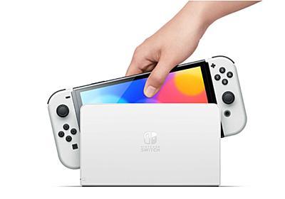 「Nintendo Switch 有機ELモデル」予約は9月下旬から - ITmedia NEWS