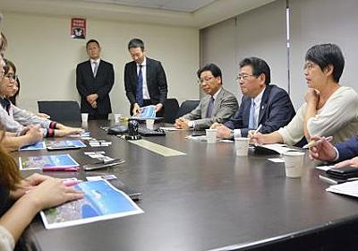 台湾で函館観光の安全PR 宿泊キャンセル相次ぎ 全国のニュース Web東奥
