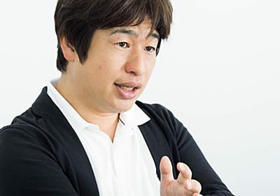 川上量生カドカワ社長「数学を諦めることは人生を諦めることと同じ」 | 『週刊ダイヤモンド』特別レポート | ダイヤモンド・オンライン