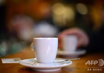 コーヒーやビール、愛飲の理由は味でなく「気分の高揚」 米研究 写真1枚 国際ニュース:AFPBB News