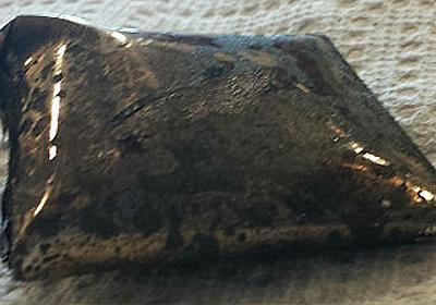 Galaxy S IIIが充電中に爆発して炎上寸前、バッテリーがパンパンに膨張 - GIGAZINE
