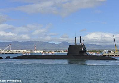 日本そうりゅう型潜水艦の「ごうりゅう」プロジェクトとオーストラリア原潜騒動…どうしてこうなった? : 軍事・ミリタリー速報☆彡
