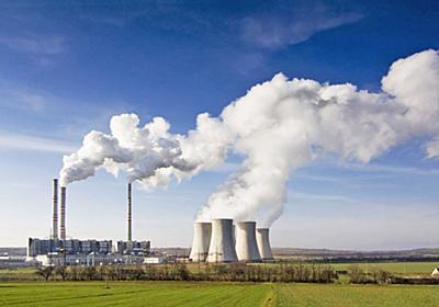 CO2と空気から電力を生み出すフローセル技術が発表。従来比200倍の性能?発電所などで大規模化も - Engadget 日本版