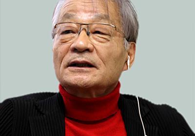 脱原発の河合弘之弁護士、関電株主総会で大阪市代理人に:朝日新聞デジタル