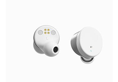 NEC、通話だけアクティブに伝えるデバイスをMakuakeで発売 - PC Watch