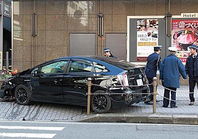 死因は「大動脈解離」 梅田暴走事故運転者はかなりの偏食 | 日刊ゲンダイDIGITAL