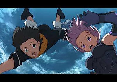 TVアニメ「Fate/Grand Order -絶対魔獣戦線バビロニア-」Episode 1予告動画