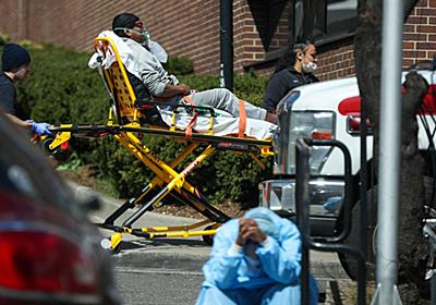 日本の緊急事態宣言が遅すぎる理由、コロナ最前線の米医師が戦慄の提言 | 新型肺炎クライシス | ダイヤモンド・オンライン