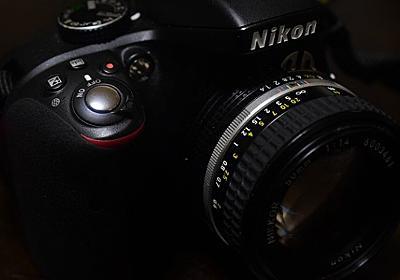 買って正解!Nikon D3300を好き勝手レビュー | 釣りとカメラとインターネッツ