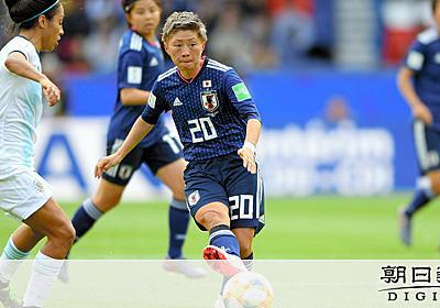 トランスジェンダー公表の横山選手 バイデン氏も称賛:朝日新聞デジタル
