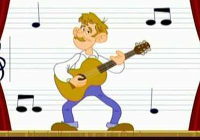 『クラリネットを壊しちゃった』の歌で急にパッキャマラドとか言い始めるのは発狂しているわけではない「パオパオパパパはなに?」 - Togetter