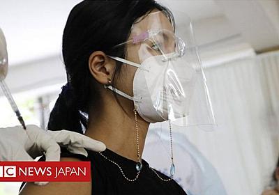 WHO、中国シノファーム製ワクチンの緊急使用を承認 欧米以外で初 - BBCニュース