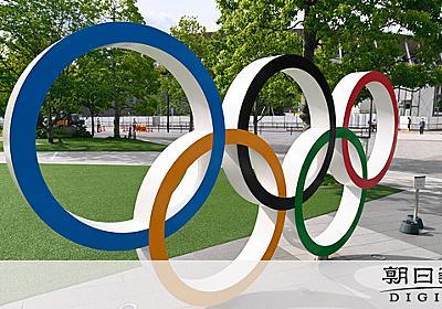 開会式担当解任が示す日本の大衆娯楽の「ガラパゴス化」 - 東京オリンピック:朝日新聞デジタル