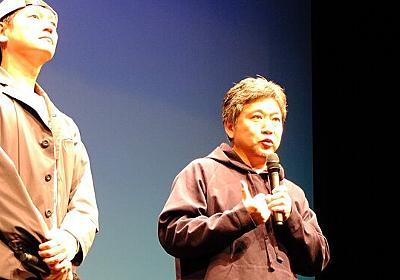 【しんゆり映画祭】是枝監督「取り下げは映画祭の死」 | 社会 | カナロコ by 神奈川新聞