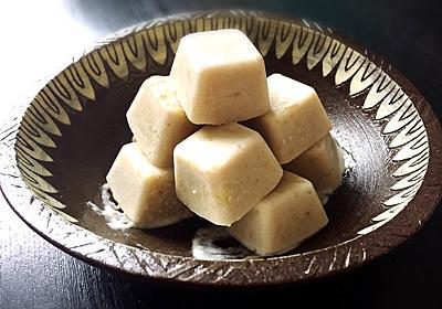 【雑穀料理】もちキビを使ったアイスクリームの作り方【レシピ】 - Tempota Blog