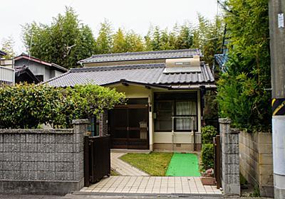 【021】程よい庭先を持つ2階建て住宅   因島空き家バンク