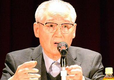 中核派の最高指導者、半世紀潜伏後の会見 「情勢が…」:朝日新聞デジタル