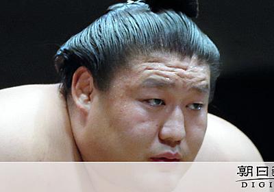 貴ノ岩が付け人に暴行 日本相撲協会が発表:朝日新聞デジタル