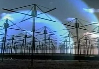【警告】地震・気象兵器「HAARP」が大規模実験を開始&再稼働! 4月14日まで、スポンサーは米軍や政府機関…来るか天変地異!?