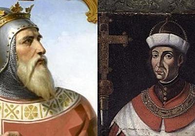 ノルマン人の南イタリア征服 -ノルマン朝シチリア王国の成立- - 歴ログ -世界史専門ブログ-