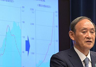 菅首相「宣言これが最後の覚悟」 パラの中止、否定的な考え示す   毎日新聞