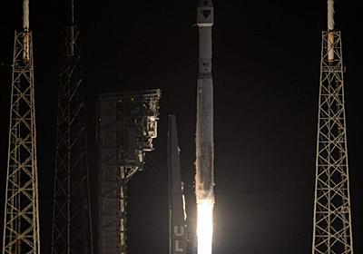 NASA小惑星探査機「ルーシー」打ち上げ成功!しかし太陽電池アレイに問題発生か