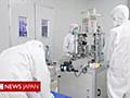 中国のiPhone工場、マスク生産へ 1日200万枚目指す - BBCニュース