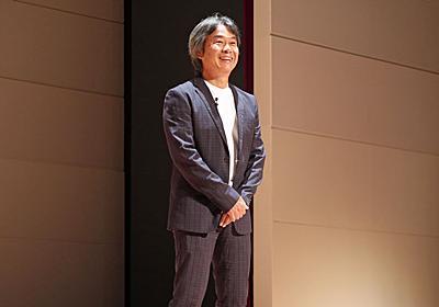 スマホゲームは「やりたくなかった」のに「スーパーマリオラン」が生まれた理由 任天堂・宮本茂氏 - ITmedia NEWS