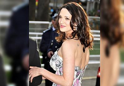 MeToo運動の代表的女優アーシア・アルジェント、若手男優への性行為強要が報じられる | THE RIVER