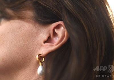 「ヤニー」と「ローレル」どちらに聞こえる? 大論争でSNS二分 写真1枚 国際ニュース:AFPBB News