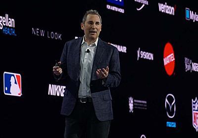 AWS最大イベントで50種類の新サービス、記者が選んだトップ10 | 日経 xTECH(クロステック)