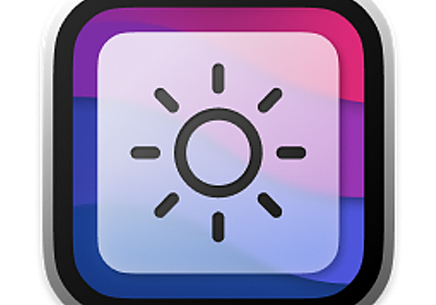 GitHub - MonitorControl/MonitorControl: 🖥 Control your external monitor brightness & volume on your Mac