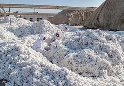 痛いニュース(ノ∀`) : 米国、「中国製の衣服」を輸入禁止、いきなり今日から - ライブドアブログ