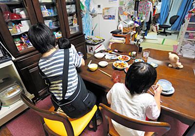 「隠れ貧困層」推計2千万人 生活保護が届かぬ生活:朝日新聞デジタル