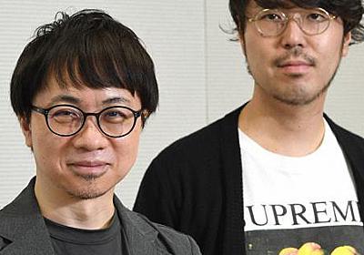 「天気の子」新海監督と川村プロデューサーインタビュー・上 「バッドエンドの作品を作ったつもりは一度もない」 - 毎日新聞