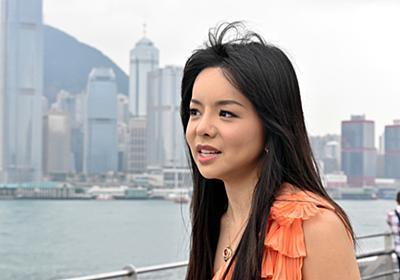 入国拒まれたミスカナダ「中国変わったという印象が…」:朝日新聞デジタル