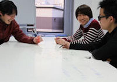 ビジネスを生み出す挑戦者たちの交流場--渋谷「StartUp44田寮」 - CNET Japan