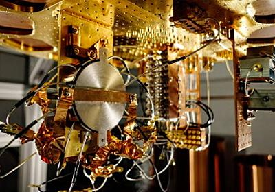 Googleが量子コンピュータNISQ向けオープンソースフレームワーク「Cirq」パブリックアルファ版を発表 - GIGAZINE