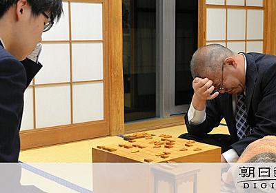 相手の「詰み」気づかずに「投了」 勝利目前の神谷八段:朝日新聞デジタル