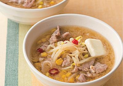正月太りをリセット!「腸活」に効く、食材入り3大スープ|OTONA SALONE[オトナサローネ] | 自分らしく、自由に、自立して生きる女性へ